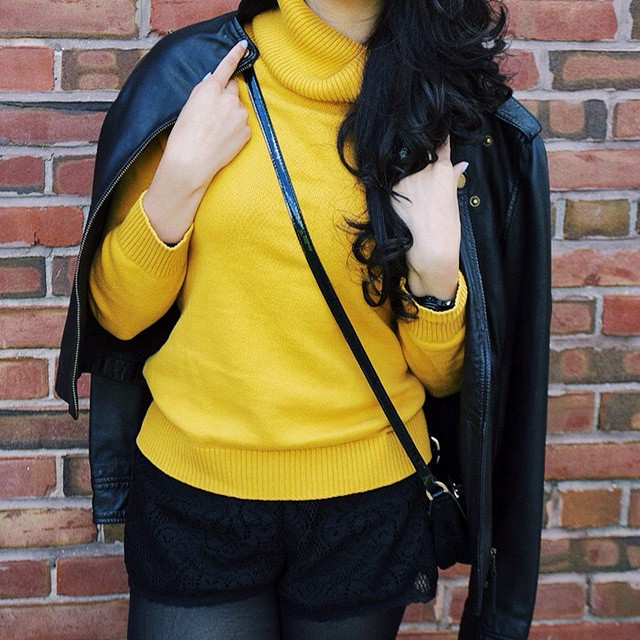 This outfit and some tips and tricks for fighting the common cold are on the blog now! ?