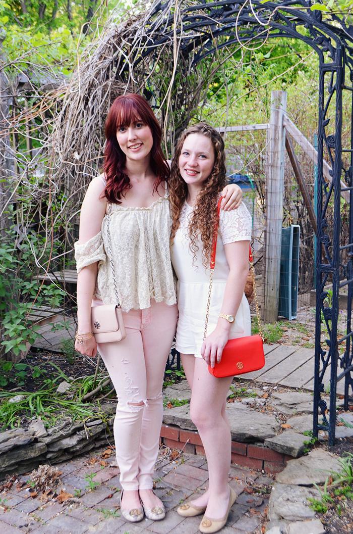 Hannah&Sarah