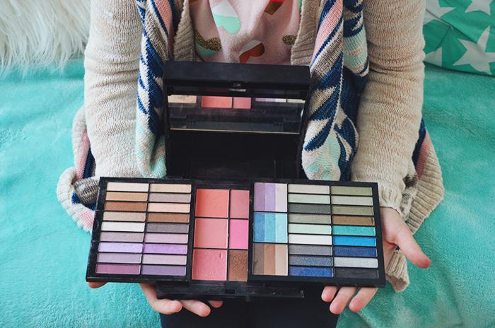 makeupset